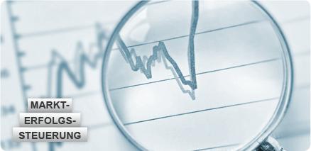 Markterfolgssteuerung